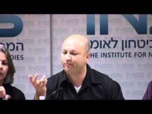 """السياسة العربية في إسرائيل وبوادر """"تفكير في مسار جديد"""""""